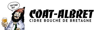 Coat Albret, cidre breton artisanal
