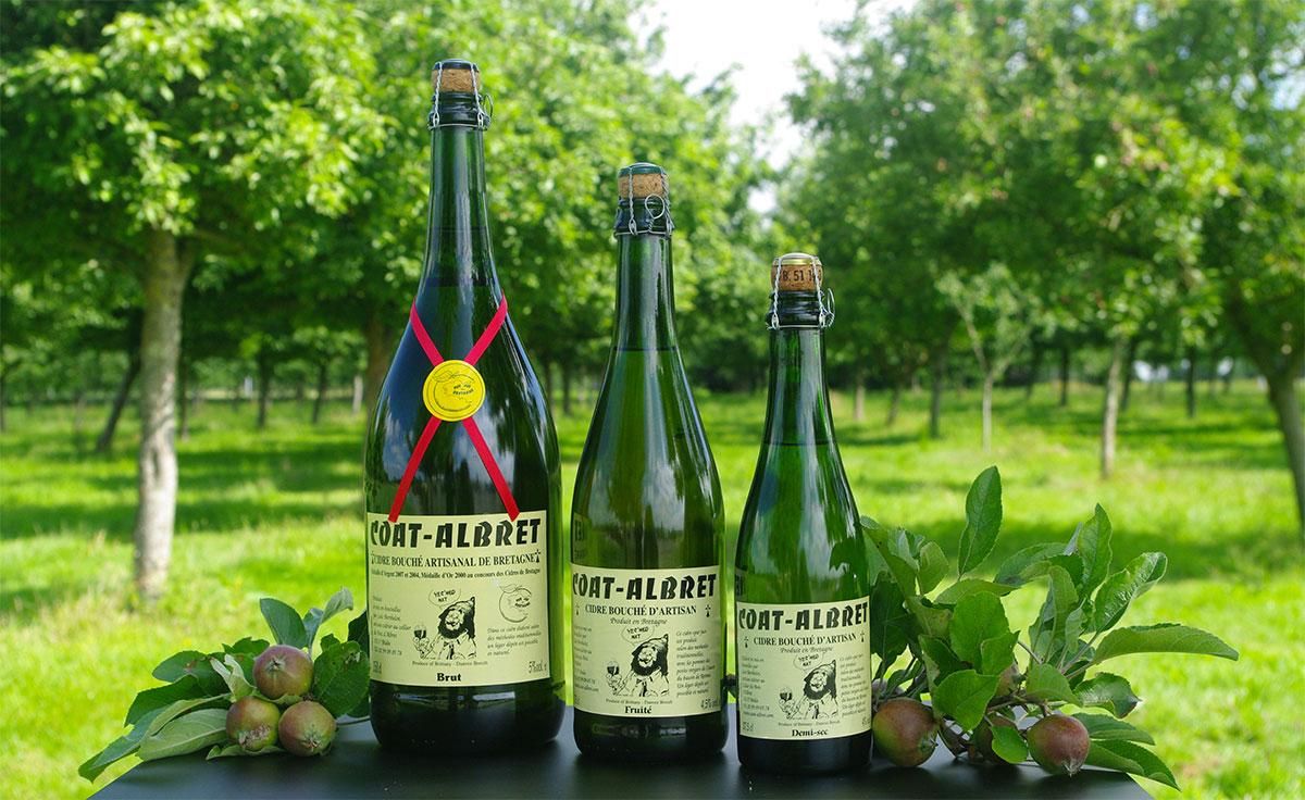 Cidres Coat-Albret